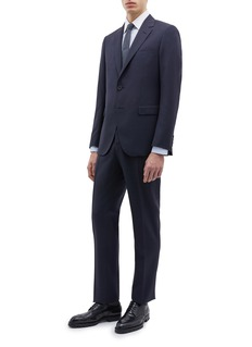 Lanvin 'Attitude' wool suit