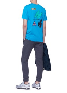 NikeLab 'ACG' graphic print T-shirt