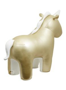 Zuny Giant unicorn Nico – Gold/White