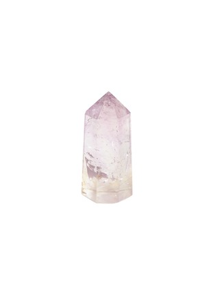 - LANE CRAWFORD - x Stoned Crystals loose mini crystal – Amethyst