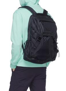 WANT Les Essentiels 'Rouge' ECONYL® backpack