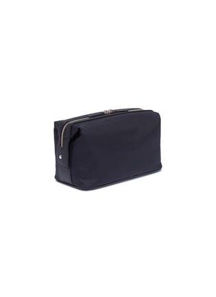 Figure View - Click To Enlarge - WANT Les Essentiels - 'Keyatta' zip pouch