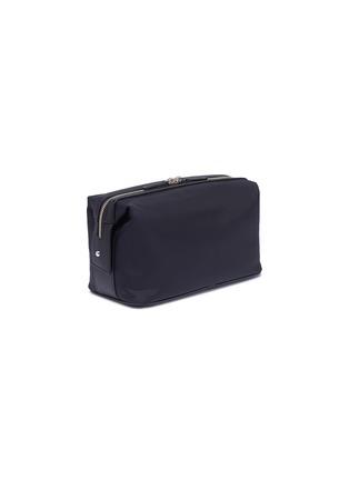 Figure View - Click To Enlarge - WANT LES ESSENTIELS - 'Keyatta' zip pouch
