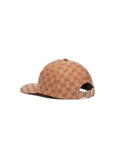 Gucci x Major League Baseball 'NY Yankees™' logo appliqué baseball cap