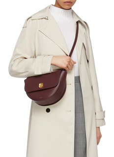 Wandler 'Billy' leather saddle crossbody bag