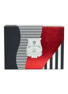 Cire Trudon Revolutionary Duet travel scented candle set