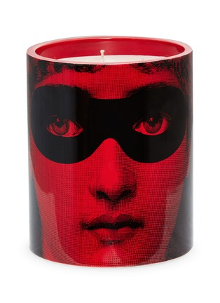 Main View - Click To Enlarge - FORNASETTI - Don Giovanni scented candle 900g