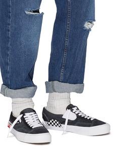 Vans 'Slip-On Cap Lx' skates