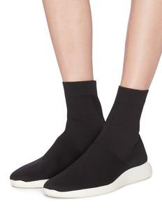 Vince 'Abbot' sock knit sneakers