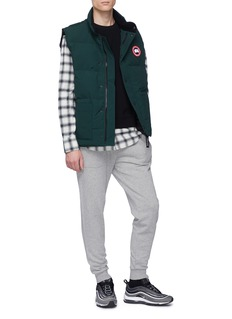 Canada Goose 'Freestyle' down puffer vest