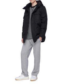 Canada Goose 'Windermere' down coat