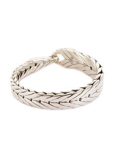John Hardy 'Modern Chain' silver bracelet