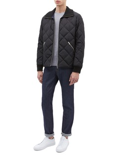 Theory 'Rector' reversible down puffer jacket
