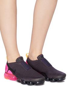 Nike 'Air VaporMax Flyknit Moc 2' sock sneakers