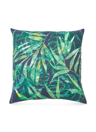 Main View - Click To Enlarge - WRIGHT & SMITH - Botany cushion cover