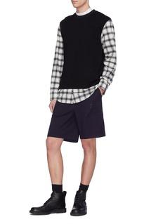 Quibe  Floral print shorts