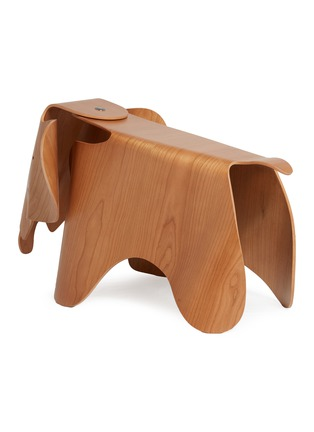 - VITRA - Eames Elephant stool – Plywood