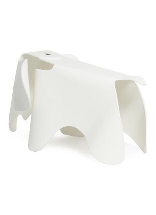 Eames Elephant stool – White