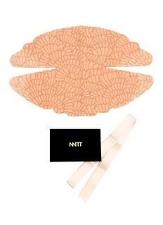 NANNETTE de GASPÉ Youth Restoring Techstile™ Treatment for the Neck