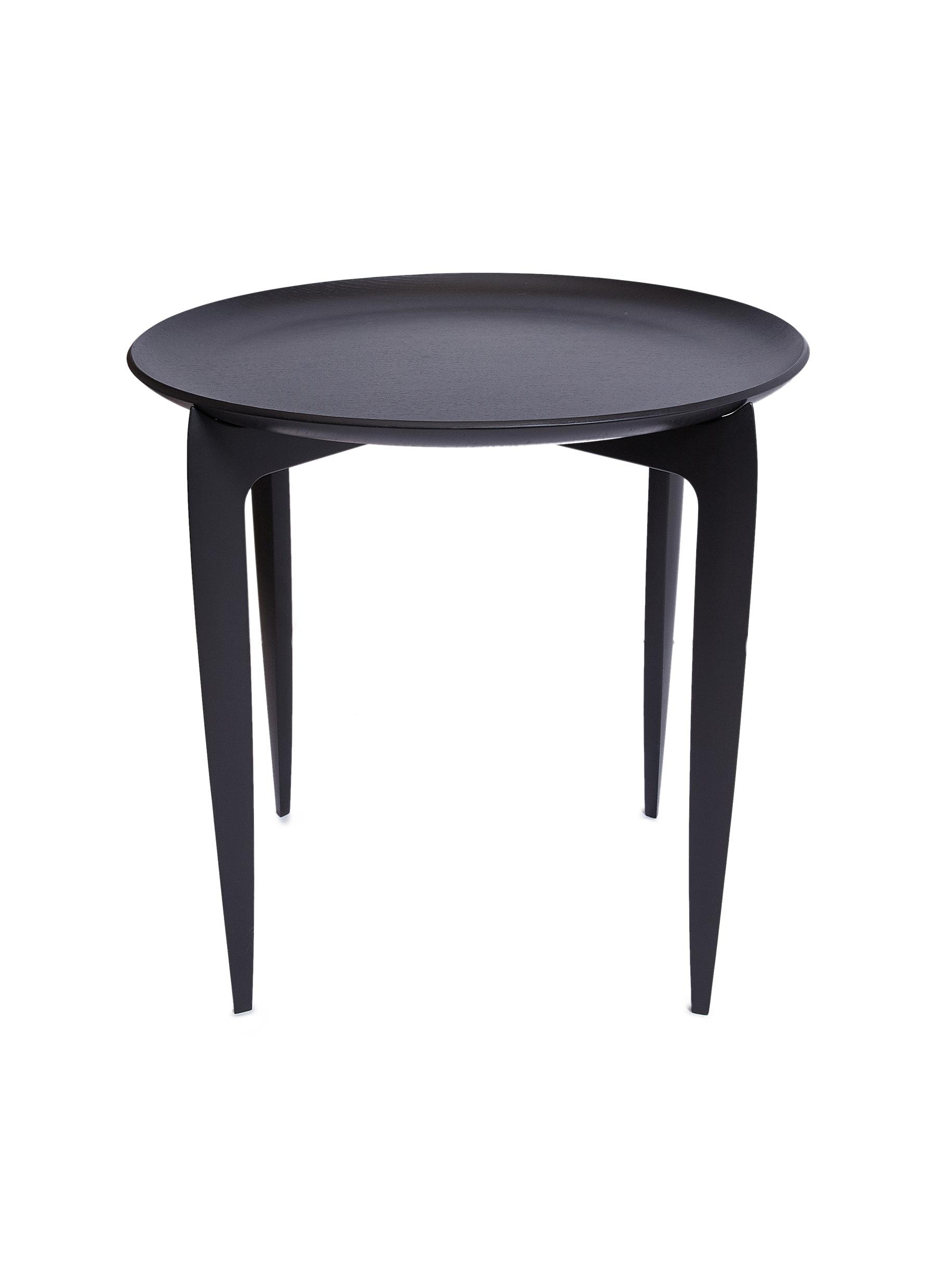 Main View - Click To Enlarge - Republic of Fritz Hansen - Foldable tray  table – a56d1a78f3