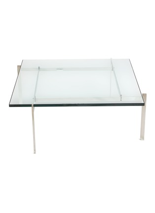 Main View - Click To Enlarge - Republic of Fritz Hansen - PK61™ coffee table