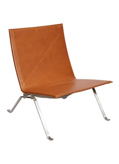 Republic of Fritz Hansen PK22™ lounge chair – Walnut