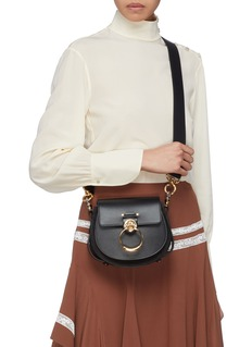 Chloé 'Tess' ring small leather shoulder bag