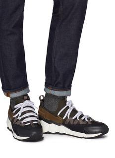 Pierre Hardy 'Trek Comet' sneakers