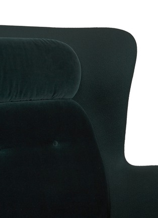 Detail View - Click To Enlarge - Republic of Fritz Hansen - Ro™ 2-seater sofa – Green