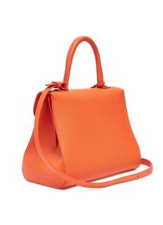 Delvaux 'Brillant MM Rodéo' leather satchel