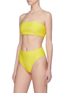Abysse 'Benson' high waist bikini bottoms