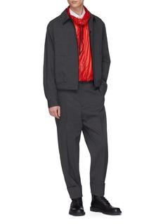Jil Sander Sheer shirt jacket
