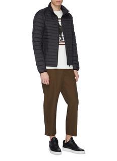 Ecoalf 'Beret' packable Primaloft® down puffer jacket
