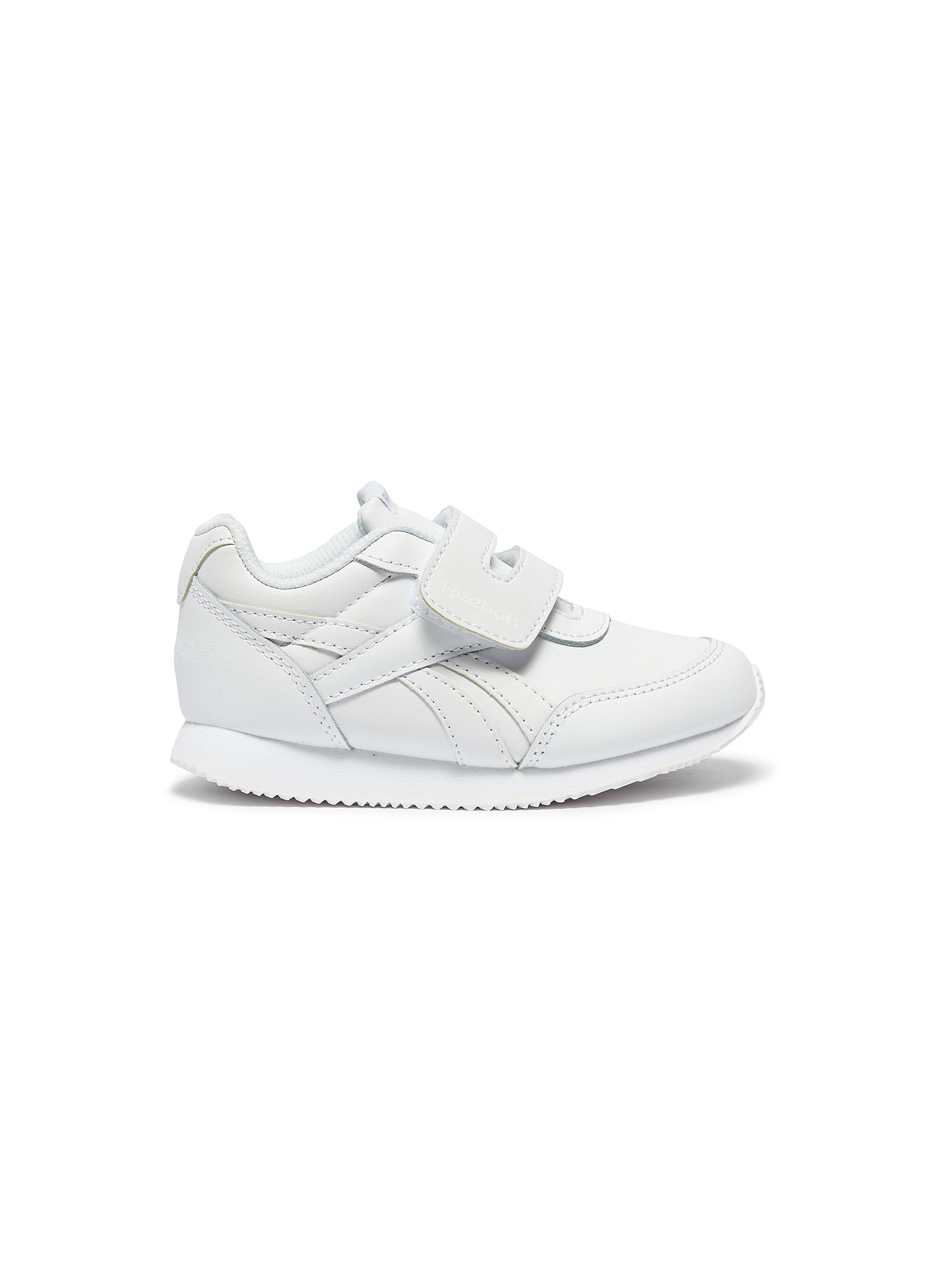 a9cc08ac274 Main View - Click To Enlarge - REEBOK - 'Royal Classic Jogger 2.0' leather