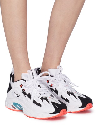 0544073a3545  DMX Series 1200  patchwork sneakers