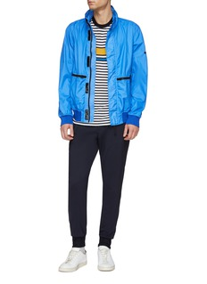 PS Paul Smith Tapered wool jogging pants