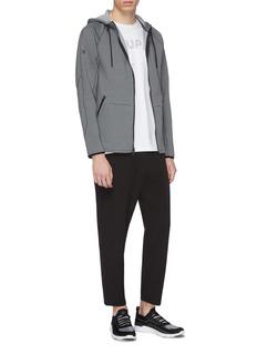 DYNE 'Pisano' water-resistant jogging pants