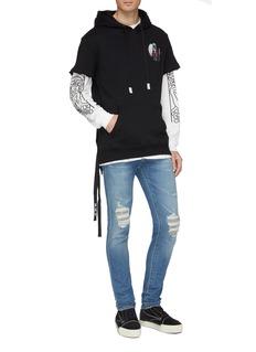 Haculla Graphic print long sleeve T-shirt
