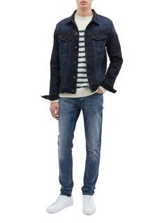 DENHAM Stripe sweater