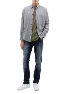 DENHAM 'Razor Fuji' slim fit jeans