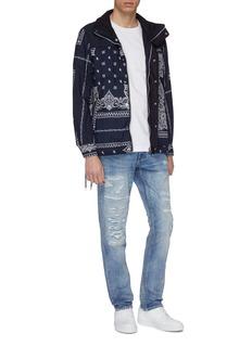DENHAM 'Hammer' slim fit jeans