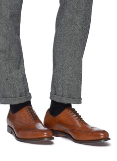 Church's 'Berlin' leather brogue Oxfords
