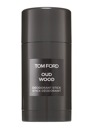 Main View - Click To Enlarge - Tom Ford Beauty - Oud Wood Deodorant Stick 75ml