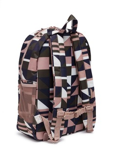 The Herschel Supply Co. Brand 'Heritage' geometric print canvas 16L kids backpack
