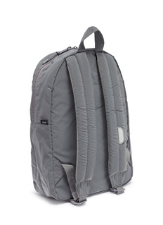 The Herschel Supply Co. Brand 'Heritage' colourblock reflective 16L kids backpack