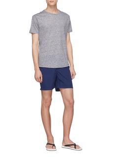 Orlebar Brown 'OB-T' stripe linen T-shirt