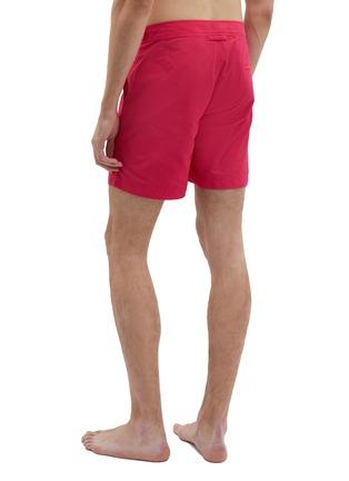 Back View - Click To Enlarge - Orlebar Brown - 'Bulldog' swim shorts