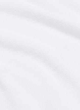 - ORLEBAR BROWN - 'Sebastian' terry polo shirt