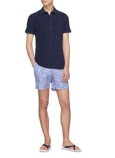 Orlebar Brown 'Sebastian' terry polo shirt