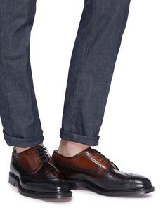 Church ' S 'Grafton 173' ombré leather brogue Derbies